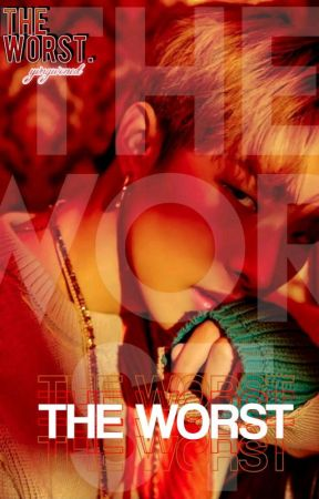 the worst | mingi x m!reader by yvngwoned