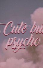 Psycho in love par black_grlzz