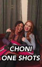 Choni one shots by Lizzxstories