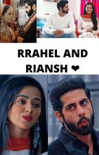 RRAHEL AND RIANSH by Urvipatel130720