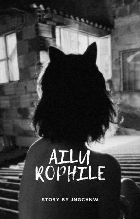 AILUROPHILE by jngchnw