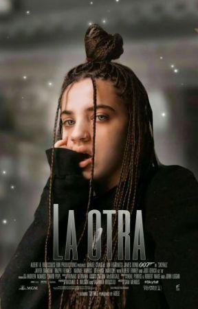 La otra; Trueno✓ by LaraHLZ