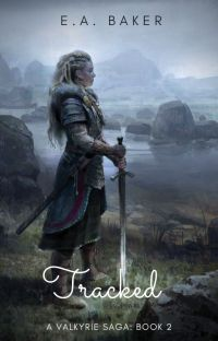 Tracked: A Valkyrie Saga Book 2 cover