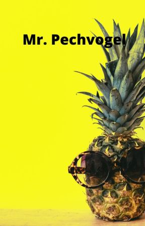 Mr. Pechvogel by Federschwinger