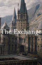 The Exchange  by 1d_h_p