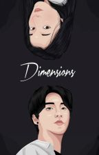 Dimensions by p1rythm