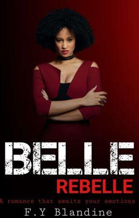 BELLE REBELLE by Little-Writer03