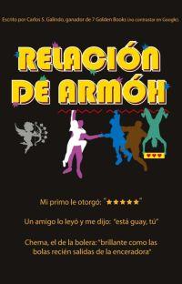 Relación de Armóh (1x01) cover