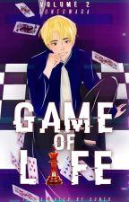 Game Of Life: Volume 2 (HIATUS) by suneowara