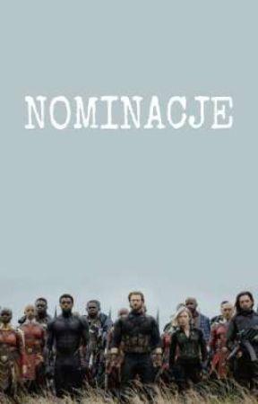 Nominacje by Leo9Nico13