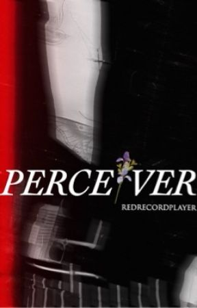 Perceiver |H.S| by redrecordplayer