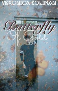 Butterfly of Gold (Bailey's Story) cover