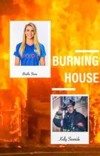 Burning House || Severide  by Dancer9816