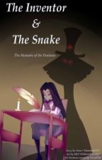 The Inventor & The Snake  by Panderp123