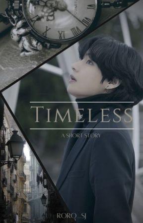 Timeless    KTH by roro_sj