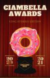Ciambella Awards 2020/2021 cover