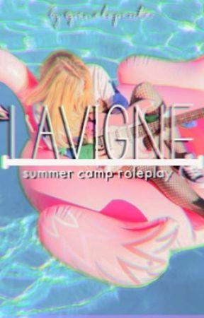 𐀔' 𝓛𝔸𝕍𝕀𝔾ℕ𝔼 ↝ summer camp roleplay⁹⁶ by penelopcute