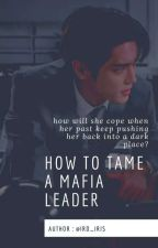 How To Tame A Mafia Leader. ( Taeyong X Reader )  by lrd_iris