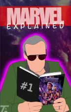 Marvel Explained #1│Avengers Endgame by toriambers