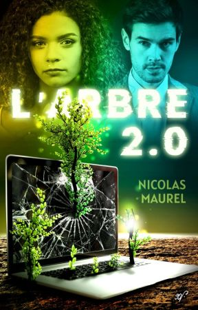 L'Arbre 2.0 by Nicolas-Maurel