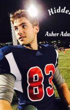 Hidden;  Asher Adams by ccROCKS24