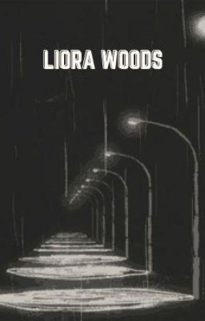 Liora Woods by XxBudgeyxX