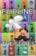 FLIPLINE THE SERIES by JaydenAnimation17