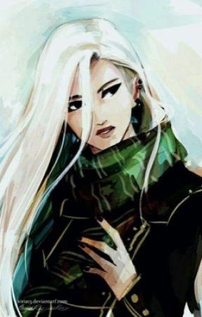 Slytherin Princess by hpdmlove