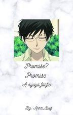 Promise? Promise. by Anna_Bug