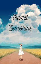 Sweet Sunshine (Julius Novachrono x Reader) by aestheticgirl_08