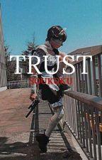 TRUST [Soukoku] autorstwa FuunHyde