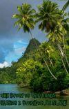 THE STORY OF TEN FRIENDS SEASON2: STUCK ON AN ISLAND (TAMAT ✔) cover