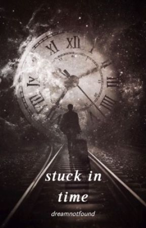 stuck in time by honkpara