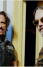 SOA Chibs And Tig One Shots and Imagines by saracatherine1985