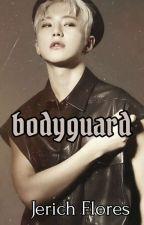 BodyGuard   Hoshi x Reader by His_Euphoria97