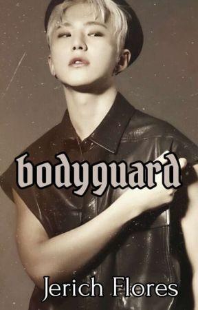 BodyGuard | Hoshi x Reader by His_Euphoria97