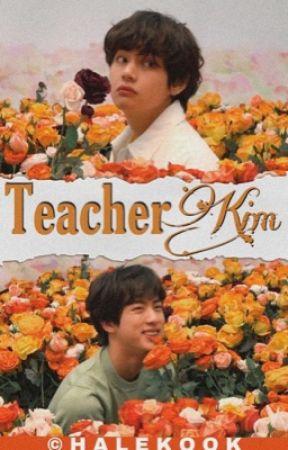 Teacher Kim | Taejin by halekook