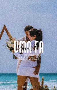 ʳᵉᵗ ᵉ ᵃⁿᵃ𝗨𝗺𝗮 𝗙𝗮̃📍 cover