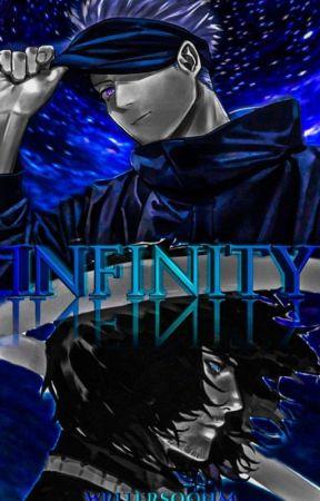 Infinity {Aizawa Shota} by writersoonM