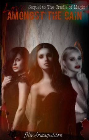 Skulduggery Pleasant Fan-fiction- Love Amongst The Cain (Sequel to The Cradle Of Magic) by BlivArmageddon
