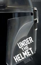 Under the Helmet ~ (The Mandalorian x Male OC)  by zgrandegrant