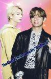 """The Guy I Hate Became My """"Boyfriend"""" [Taekook] cover"""