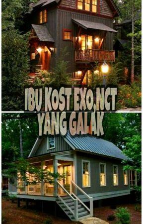 IBU KOS EXO NCT YG GALAK by RinaAl_qajwini