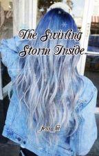 The Swirling Storm Inside by jess_hi