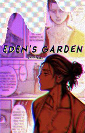 EDEN'S GARDEN    YANDERE ATTACK ON TITAN VARIOUS  by PinkDDere