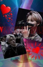 wrecking ball// Woohwa by lightingscream