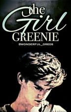 The Girl Greenie || The Maze Runner Fanfic, Newt by Wonderful_Oreos