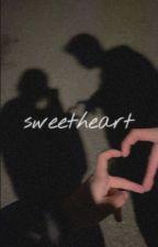 SWEETHEART || nathan blair x reader by kenna_malfoy