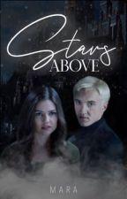 Stars Above ; Draco Malfoy  by sslyth