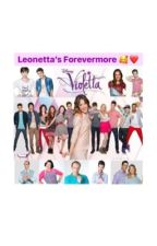 Leonetta's Forevermore 🥰❤️ by leonetta_stories